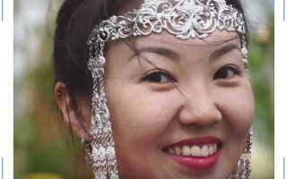 Традиции и обычаи якутов