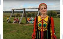Удмуртский народ: культура, традиции и обычаи