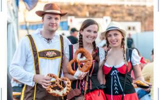 Какие традиции голландцев вызывают культурный шок у россиян