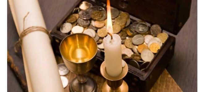 Заговоры на Старый Новый год, которые привлекут деньги