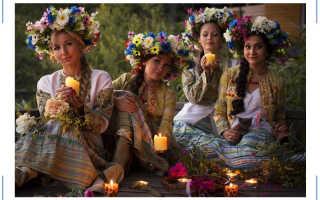Какие существуют национальные российские праздники?
