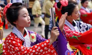 Японские традиции, которые не понимают жители других стран