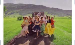Традиции и обычаи цыган
