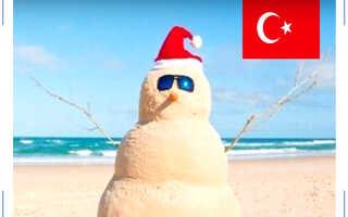 Удивительные традиции Европы на Рождество