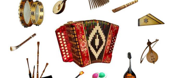 Музыка души: интересные сведения о русских народных музыкальных инструментах