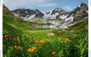 6 удивительных мест в России