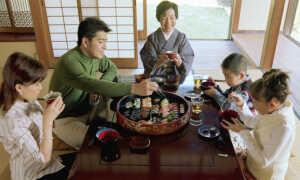 Особенности быта в Японии. Часть 1
