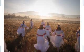 Традиции и обычаи древних славян