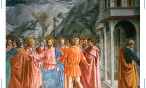 Удивительная эпоха Ренессанса