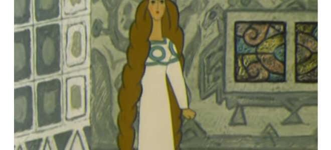 Девы-воительницы из русских былин
