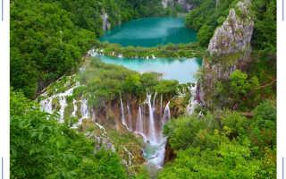 6 самых красивых мест в Европе