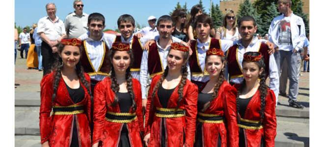 Интересная информация о традициях и обычаях армянского народа