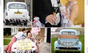 Свадебные традиции разных народов. Часть 1