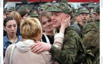 Сто дней до приказа или как правильно организовать проводы в армию