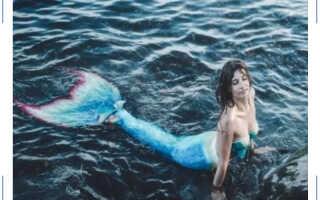 Русалки: волшебные девы озер