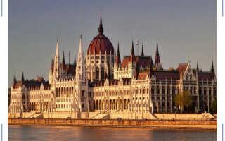Здесь творится история: самые красивые здания парламентов в мире