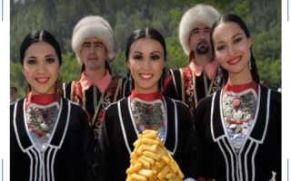 Интересные факты о народе Башкирии