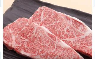 Топ-6 самых дорогих сортов мяса на планете Земля
