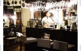 Испания — страна ресторанов