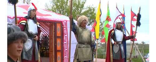 Калмыки: религия, традиции, история народа