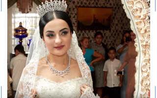 Традиции цыганской свадьбы