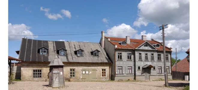 6 мест, которые стоит посетить в Латвии