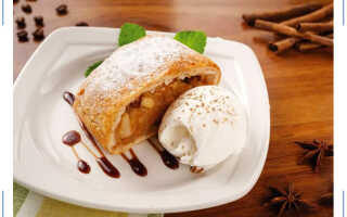 7 невероятно вкусных десертов с разных уголков земного шара