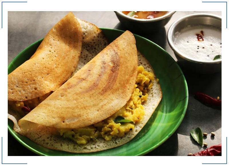 индийские блюда