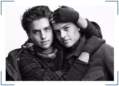братья-красавчики