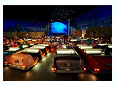 необычные кинотеатры