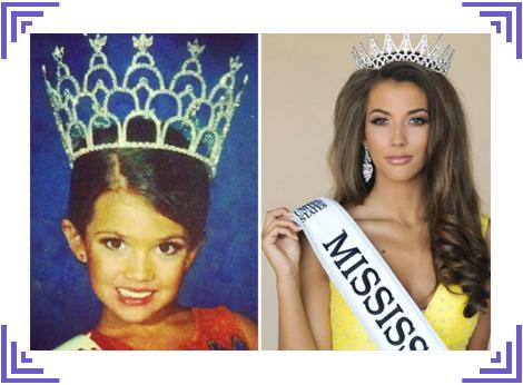 победительницы детских конкурсов красоты