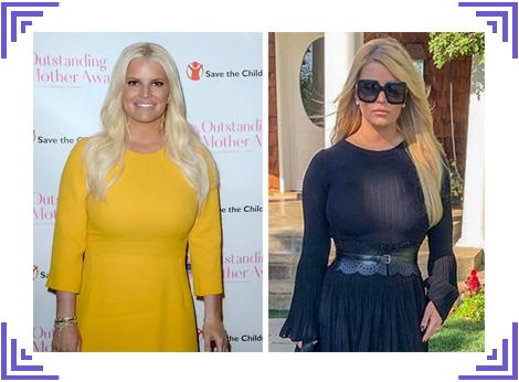 похудели в 2019