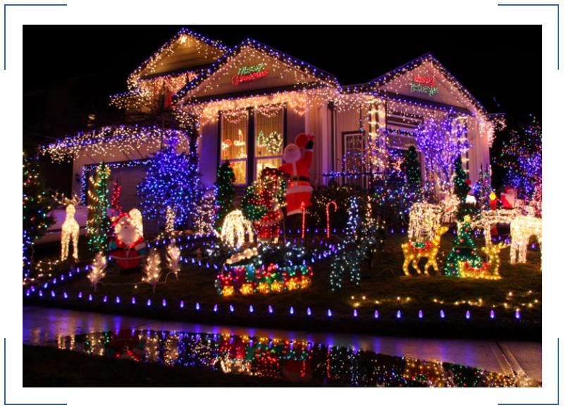 топ рождественских традиций