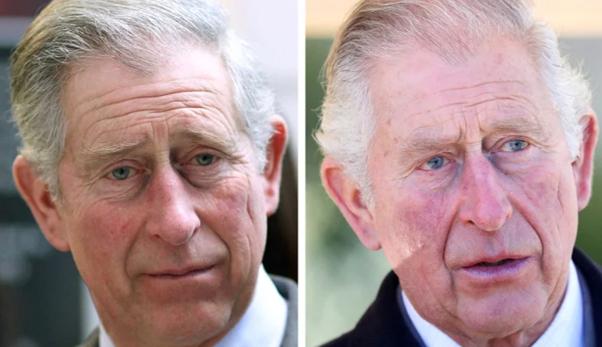 как изменились члены королевской семьи