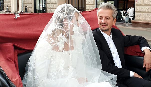 свадьбы закончившиеся скандалом
