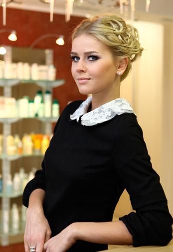 украинские актрисы