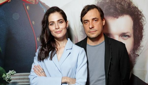 мужья актрис